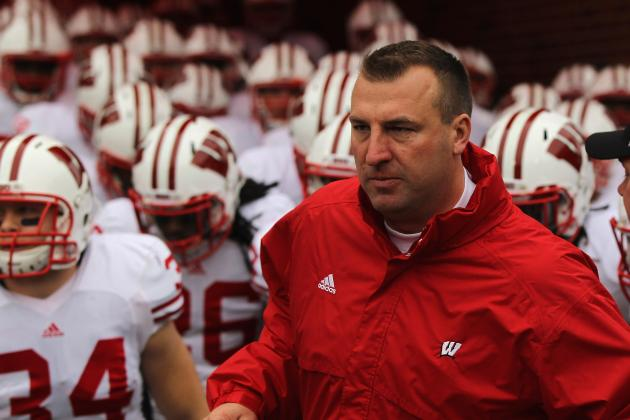 Wisconsin Football: Adding BYU Is Good First Step Toward Legitimizing Schedule