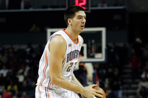 NBA Summer League 2012: Big Men Who Have Enjoyed Success in Las Vegas