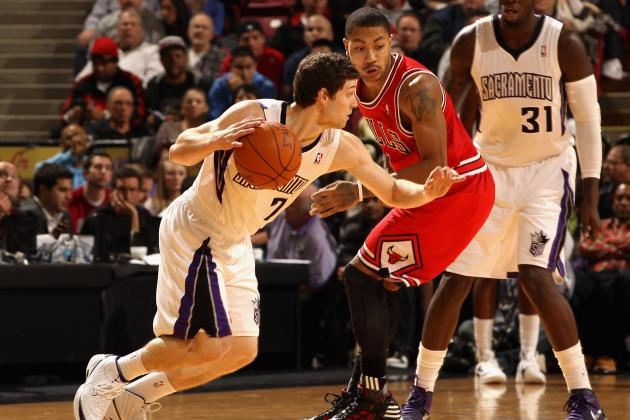 NBA Rumors: 5 Reasons the Kings Should Deal Jimmer Fredette