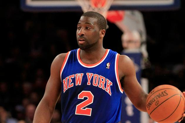 New York Knicks: Why Raymond Felton Is Riskier Than Jeremy Lin