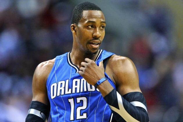 Should the Orlando Magic Keep Looking for a Better Deal for Dwight Howard?