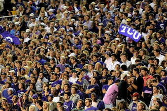 Big East Drops Lawsuit Against TCU, Will Get $5M