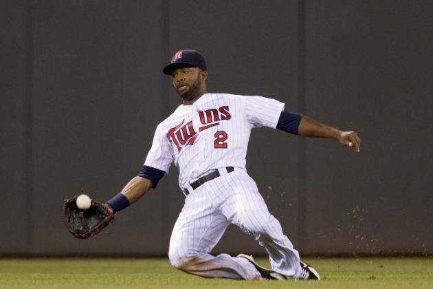 Denard Span: Why He Can No Longer Be the Minnesota Twins' Center Fielder