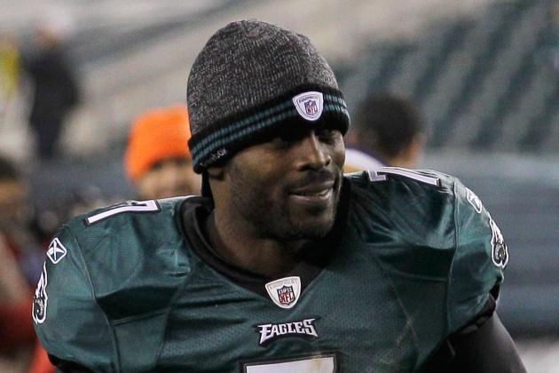 Michael Vick: Philadelphia Eagles Have a Chance of Developing a 'Dynasty'