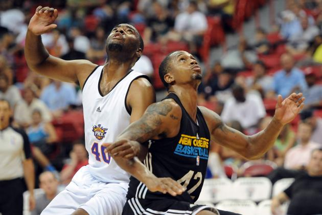 Vegas Summer League Schedule: Previewing the Biggest Upcoming Games
