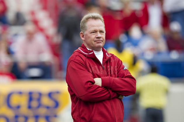 Arkansas Football: Will Bobby Petrino Return to Arkansas?