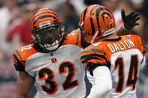 Cedric Benson: Why Does the Former Bengals RB Remain Unsigned?