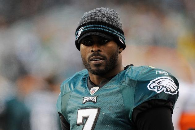 Philadelphia Eagles: The Delusional Mike Vick Is Too Confident
