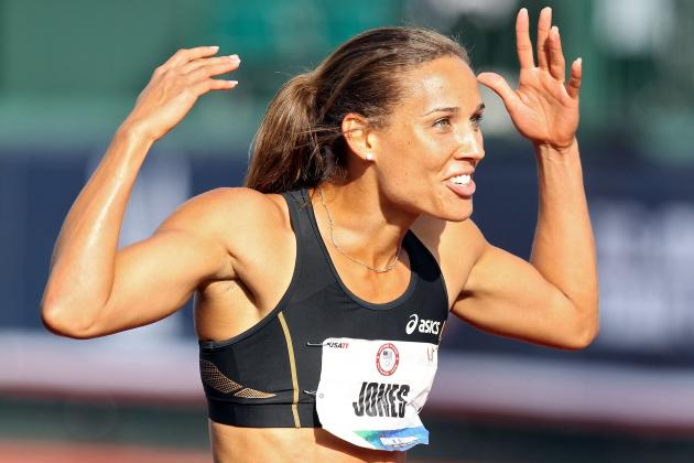 Lolo Jones: Track Sensation Has Slim Chance at Bringing Home Olympic Gold