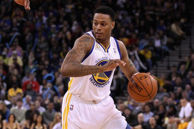 NBA Free Agents 2012: Warriors Smart to Play Waiting Game with Brandon Rush