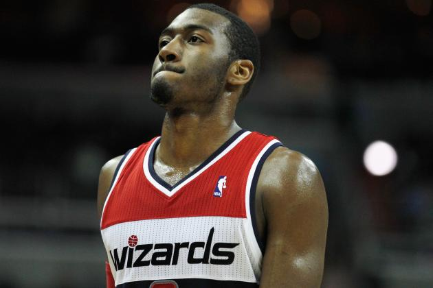 Washington Wizards: Why This Is a Make-or-Break Season for John Wall