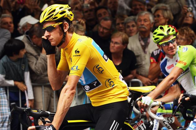 Tour De France 2012 TV Schedule: Where to Catch Colossal Race's Final Stages