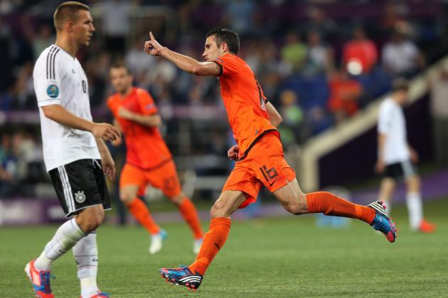Arsenal: Lukas Podolski, Robin van Persie and the New Era, Part 3