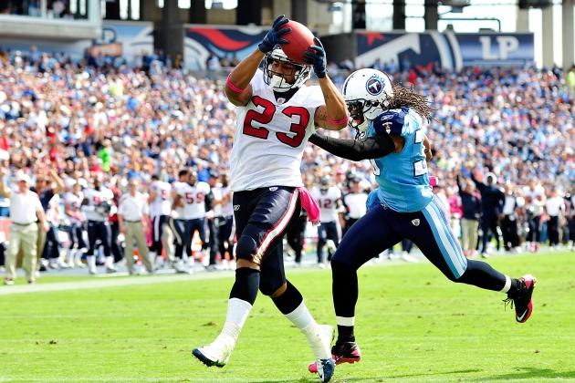 Fantasy Football 2012: Arian Foster Heads the List of the Top 50 Players