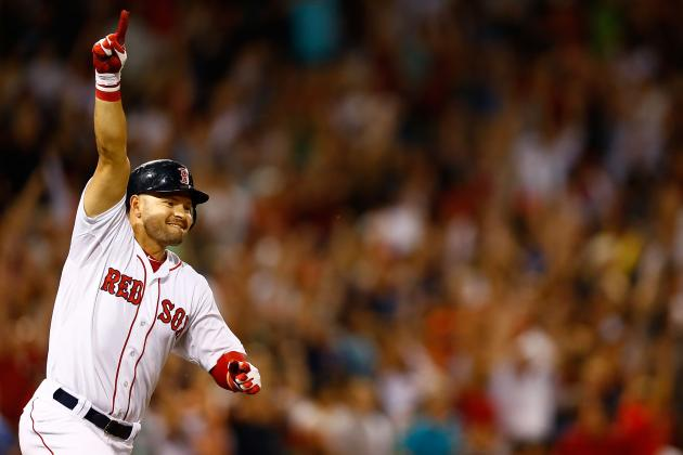 Boston Red Sox: Is It Too Early to Extend Cody Ross?