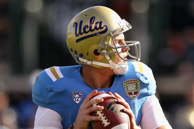 2012 Pac-12 Team Preview and Breakdown: UCLA Bruins