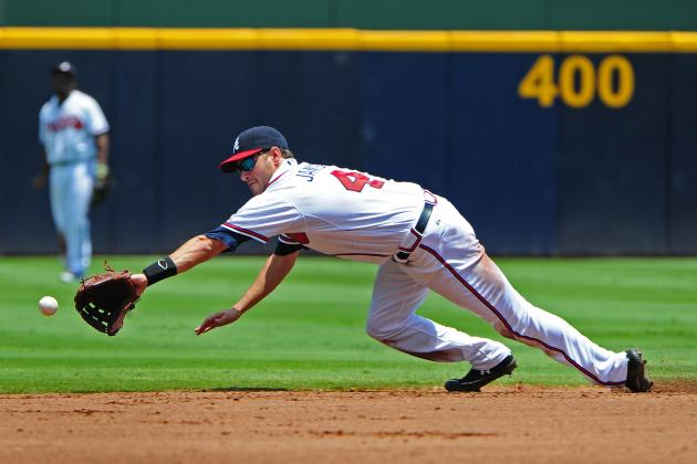 Paul Janish: Why the Atlanta Braves Shortstop Is a Perfect Fit for His New Team