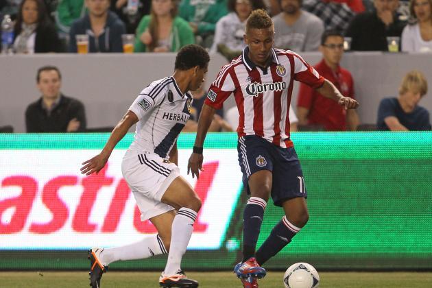 Los Angeles Galaxy vs. Chivas USA Live Blog: Play-by-Play Analysis, Reaction