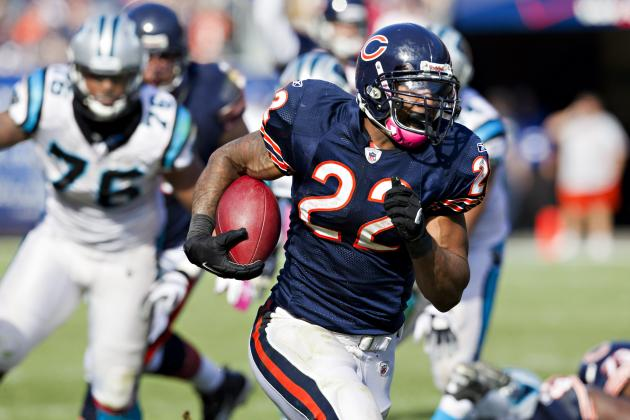 Chicago Bears: Why Matt Forte Is a Boom or Bust Running Back