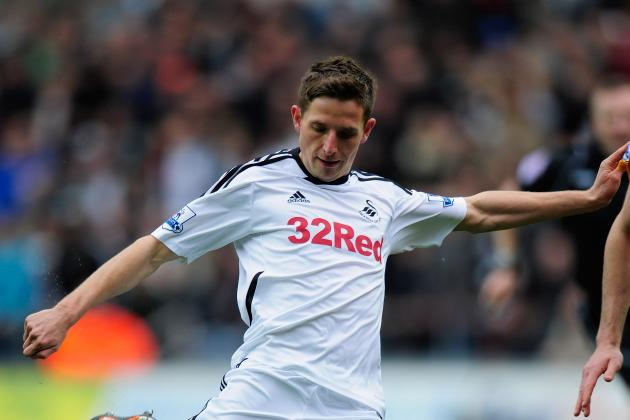 Liverpool: Why Joe Allen Would Be the Perfect Fit for Brendan Rodgers' Side