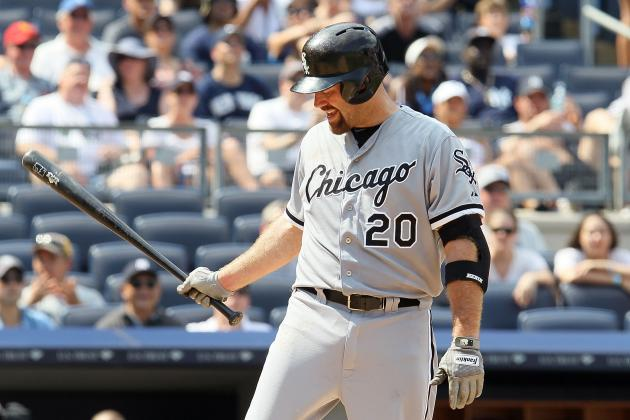Oakland Athletics Strangely Did Not Trade for Kevin Youkilis