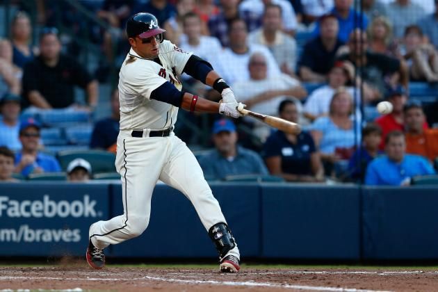 Atlanta Braves 2012: Why Martin Prado Is the Most Underrated Player in Baseball