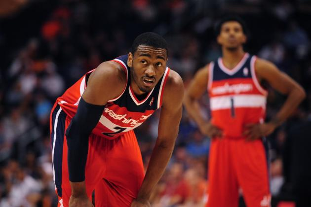 How Washington Wizards' Offseason Moves Will Propel John Wall into Playoffs