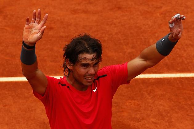 Rafael Nadal: The Making of a Champion, Part 2