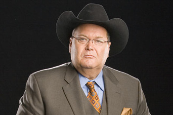 WWE News: Jim Ross Must Be Allowed to Commentate Entire RAW 1000 Event