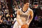 Report: Kings Exploring Jimmer Trades
