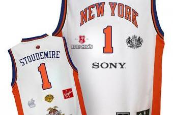 NBA Approves Advertising on Jerseys for 2013-14 Season