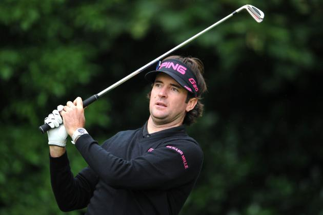 Bubba Watson: Masters Champion Poised for Big Weekend at 2012 British Open