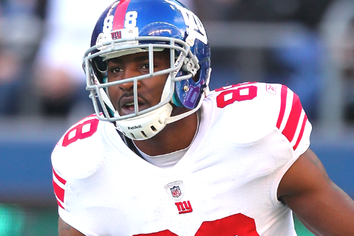 Hakeem Nicks Reportedly Played 2008 Season at UNC While Ineligible