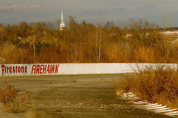 Battle underway to save historic Nazareth Speedway
