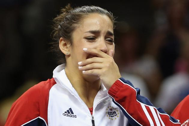 Olympic Gymnastics 2012: Why Aly Raisman May Be Team USA's MVP