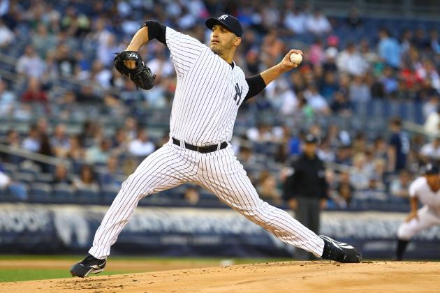 Yankees' Home-Grown Pitchers Through the Last 17 Years