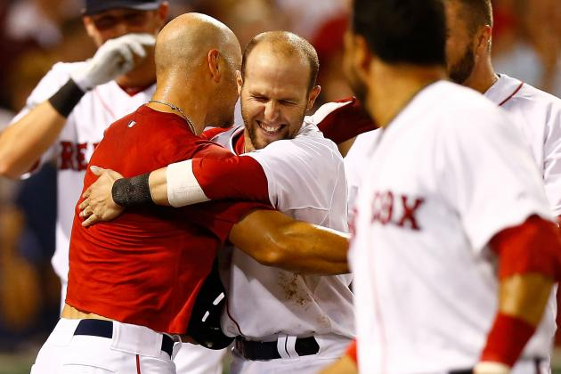 Boston Red Sox: Series Win over White Sox Shows Boston Is Back