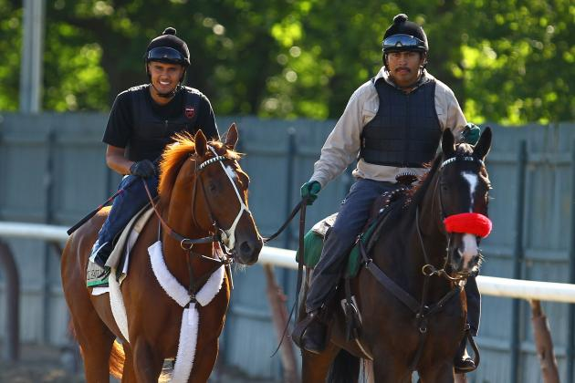 Owners Pledge No Raceday Meds for Juveniles