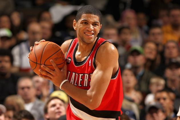 Trail Blazers Match Offer for Batum, Sign Ronnie Price
