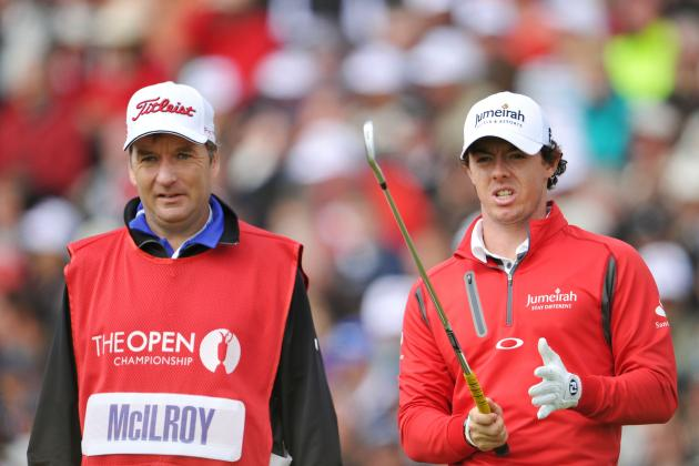 Rory McIlroy: Can He Still Be the No. 1 Golfer of 2012?