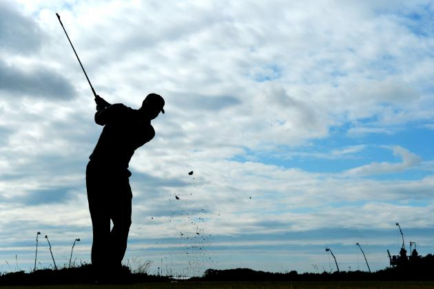 Tiger Woods: Win at British Open 2012 Would Prove the Old Tiger Is Back