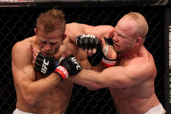 UFC 149: Tim Boetsch Wants to Welcome Lombard with Knockout Victory
