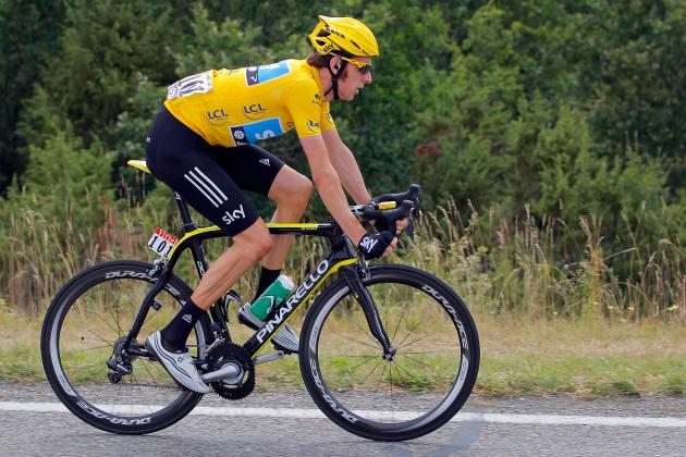 Tour De France 2012: Bradley Wiggins Will Cruise to First Title in Marquee Event