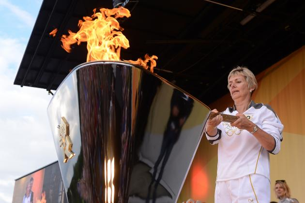 Olympic Opening Ceremony 2012: Date, Time, Torch Lighter, Performers and More