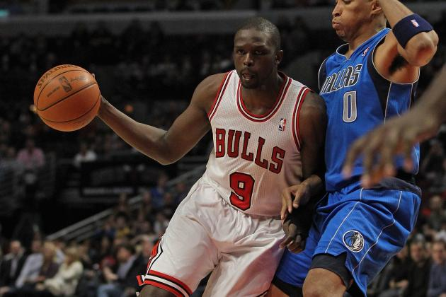 Is Luol Deng the Small Forward Minnesota Should Pursue Post-Batum?