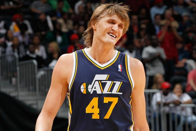 NBA Rumors: Andrei Kirilenko Would Be Major Free Agency Score for Brooklyn Nets
