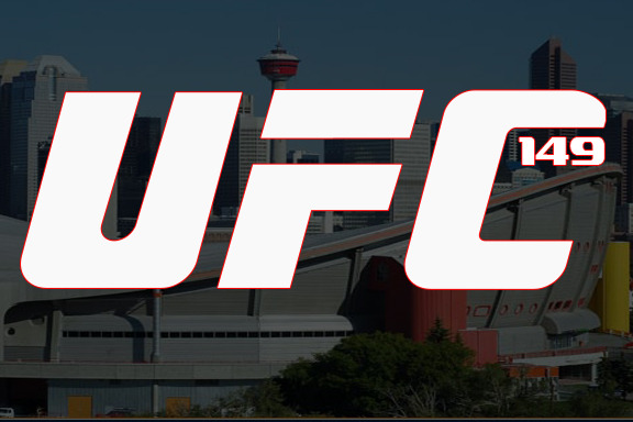 UFC 149 Start Time: Where and When to Watch the Fights