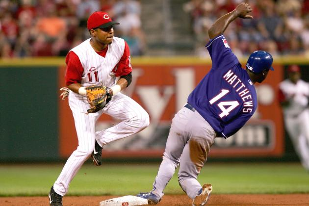 Cincinnati Reds: Why Hall of Famer Barry Larkin Is the Best Shortstop Ever