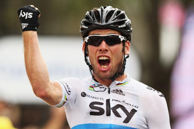 Tour De France 2012 Stage 18 Results: Winner, Leaderboard and Highlights