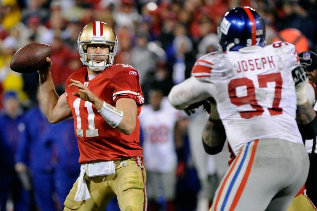 Alex Smith Will Shock the NFL, Lead San Francisco 49ers to Super Bowl in 2012
